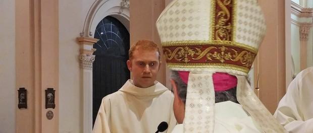 Ordenació Diaconal – Bisbat d'Urgell