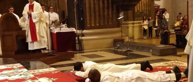Ordenació Presbiteral – Bisbat de Vic