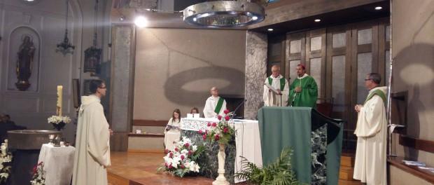 Admissió a Ordes – Bisbat Solsona
