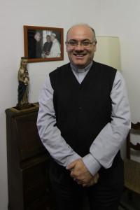 Rector del Seminari Major Interdiocesà