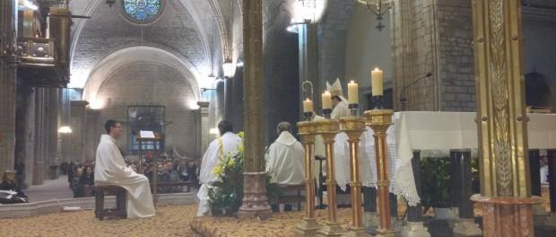 Ordenació Diaconal – Bisbat de Solsona