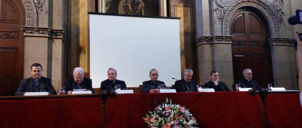 Sessió acadèmica d'homenatge al beat Ramon Llull