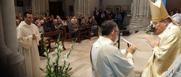 Admissió a Ordes Sagrats – Arquebisbat de Tarragona