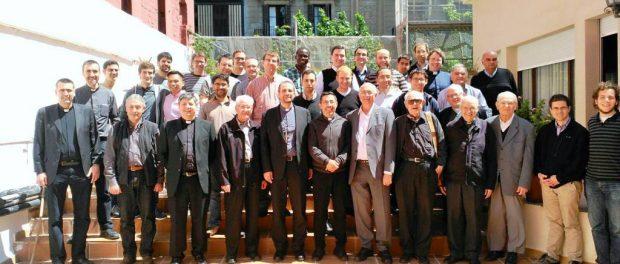 Visita del Consell Presbiteral i Arxiprests del bisbat de Solsona