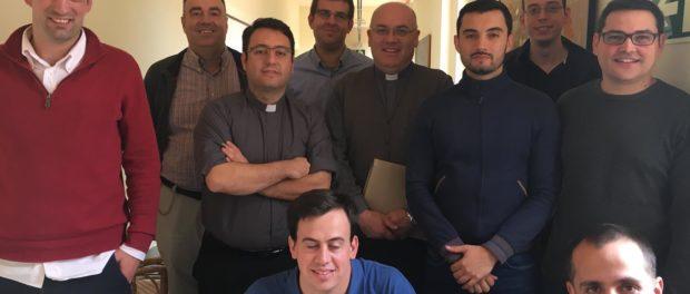 Curs de Pastoral: Preparació al ministeri presbiteral