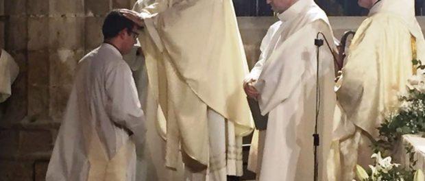 Ordenació Presbiteral – Tortosa