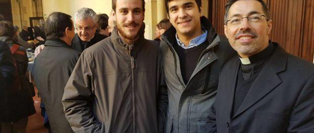 50è aniversari de la Facultat de Teologia de Catalunya