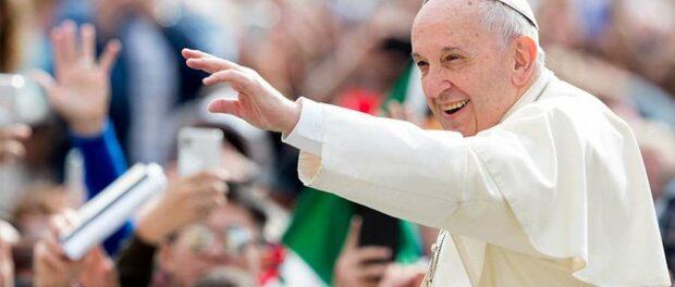 """Publicació de l'encíclica: """"Fratelli tutti"""" – Papa Francesc"""